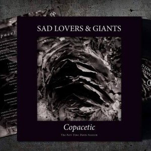Copacetic by Sad Lovers & Giants